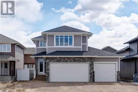 House for sale at 1111 Pringle Wy Saskatoon Saskatchewan - MLS: SK768841