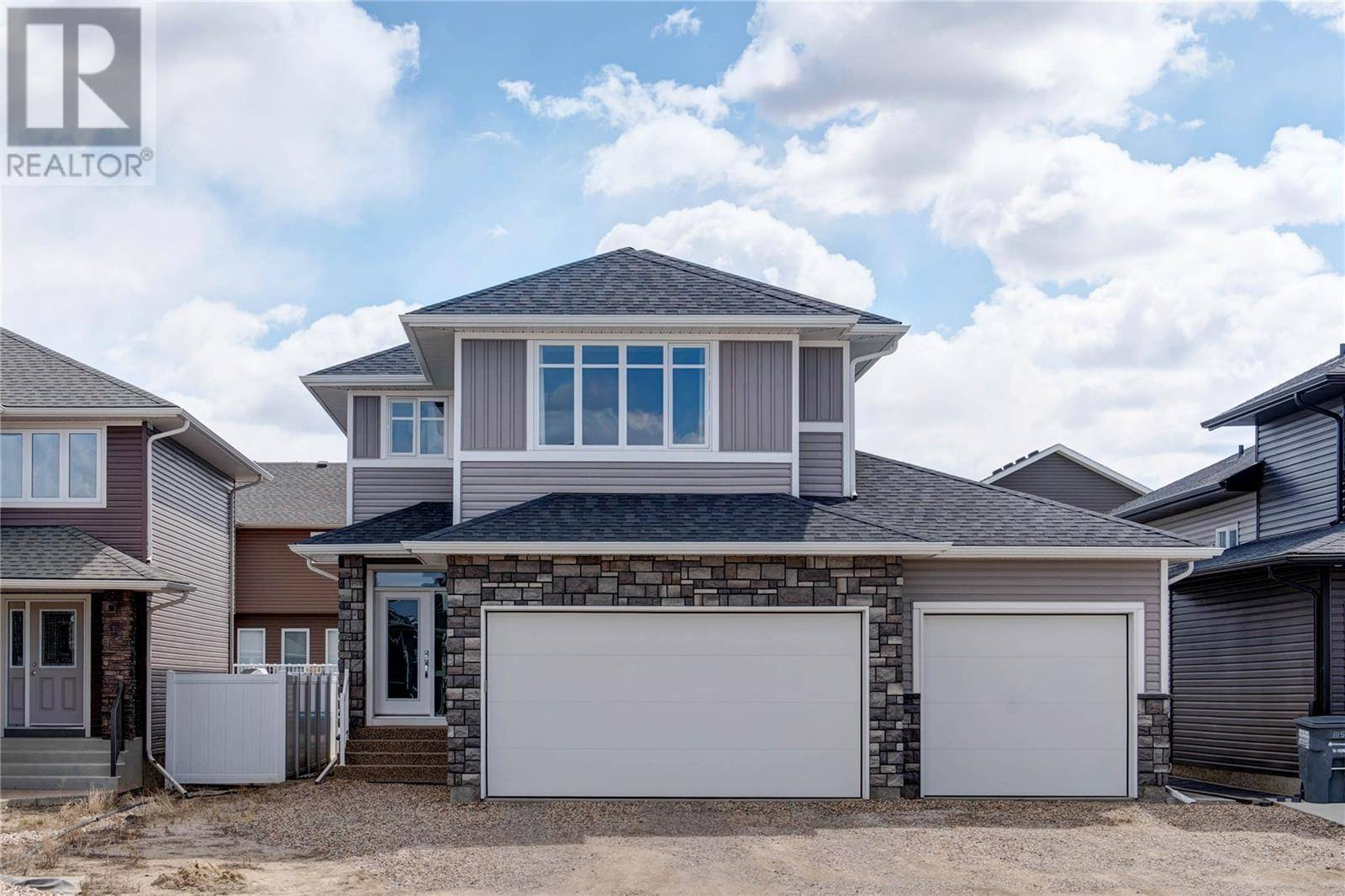 House for sale at 1111 Pringle Wy Saskatoon Saskatchewan - MLS: SK787390