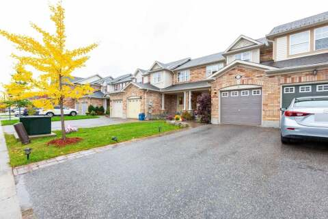 Townhouse for sale at 1111 Riddell Cres Milton Ontario - MLS: W4955836