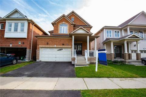 House for sale at 1111 Tupper Dr Milton Ontario - MLS: H4056564