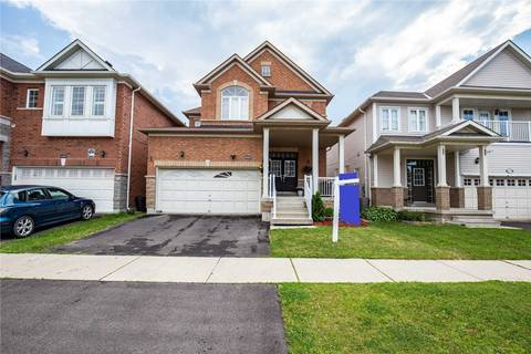 House for sale at 1111 Tupper Dr Milton Ontario - MLS: W4520735