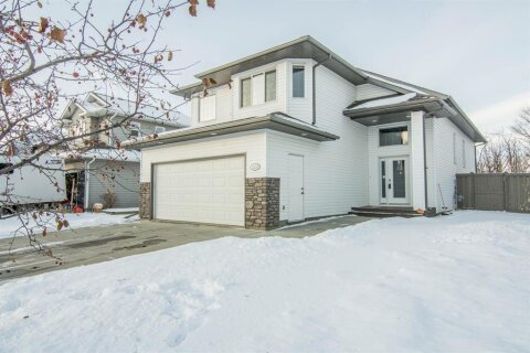 House for sale at 11110 60 Ave Grande Prairie Alberta - MLS: A1051370