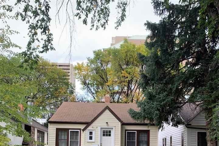 House for sale at 11112 & 11108 81 Av NW Edmonton Alberta - MLS: E4219291