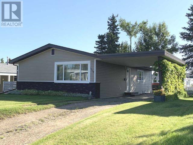 House for sale at 11112 15 St Dawson Creek British Columbia - MLS: 180268