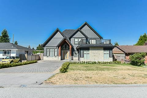House for sale at 11113 135a St Surrey British Columbia - MLS: R2388954