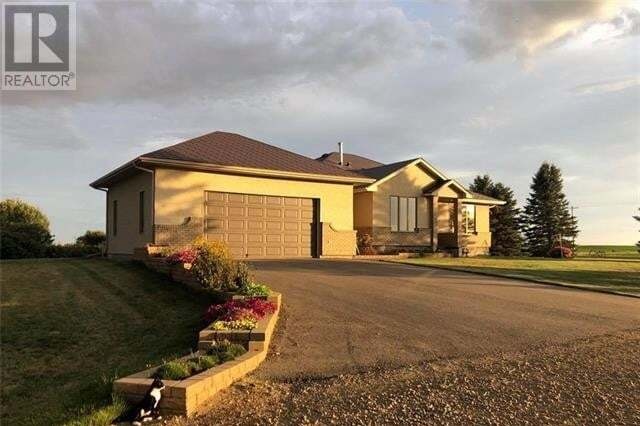 House for sale at 11113 Range Road 74 Rd Rural Cypress County Alberta - MLS: mh0189935