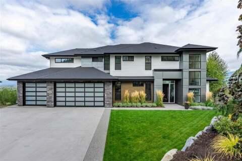 House for sale at 11115 Carmichael St Maple Ridge British Columbia - MLS: R2440861