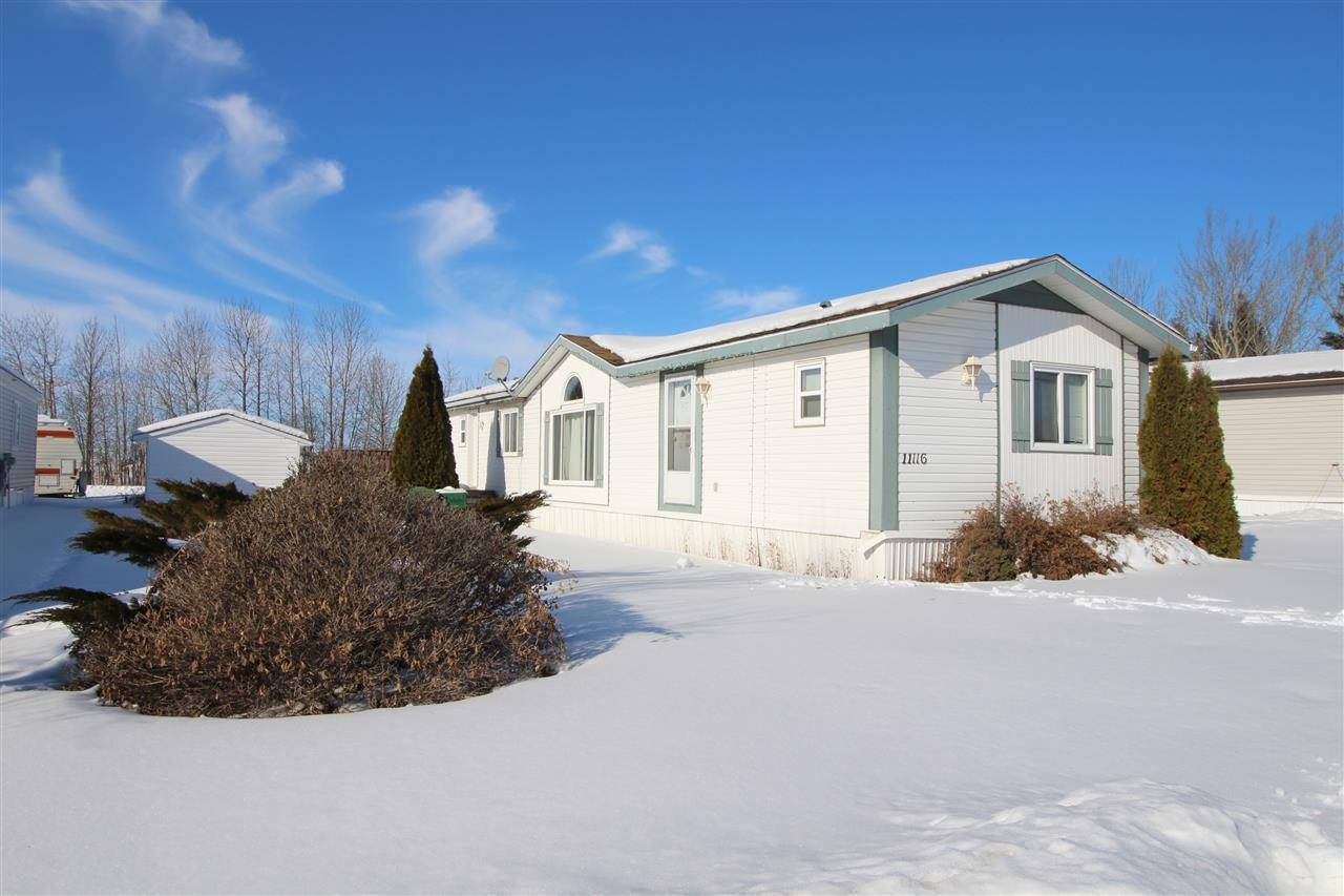 House for sale at 11116 100a Ave Westlock Alberta - MLS: E4188916