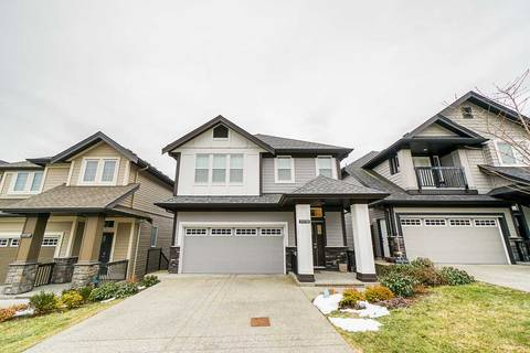 House for sale at 11116 239a St Maple Ridge British Columbia - MLS: R2359360