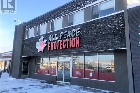 Commercial property for sale at 11117 100 St Grande Prairie Alberta - MLS: GP205844
