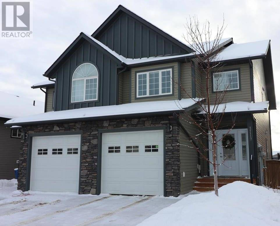 Townhouse for sale at 11117 104a Ave Fort St. John British Columbia - MLS: R2431550
