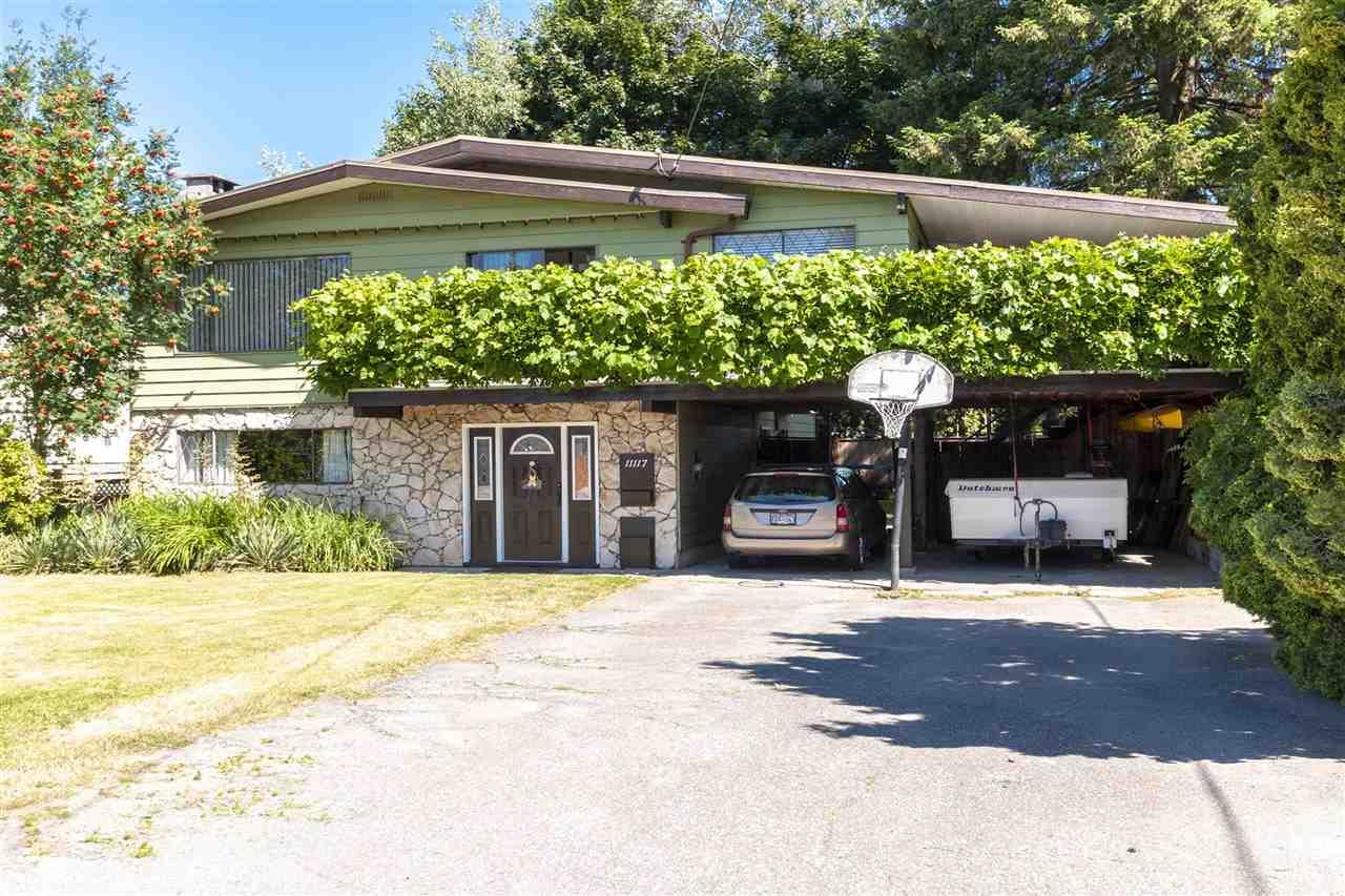 Sold: 11117 South Fuller Crescent, Delta, BC