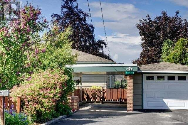 House for sale at 11118 Barclay St Summerland British Columbia - MLS: 183825