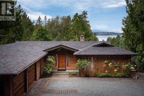 House for sale at 11118 Trillium Pl North Saanich British Columbia - MLS: 410849