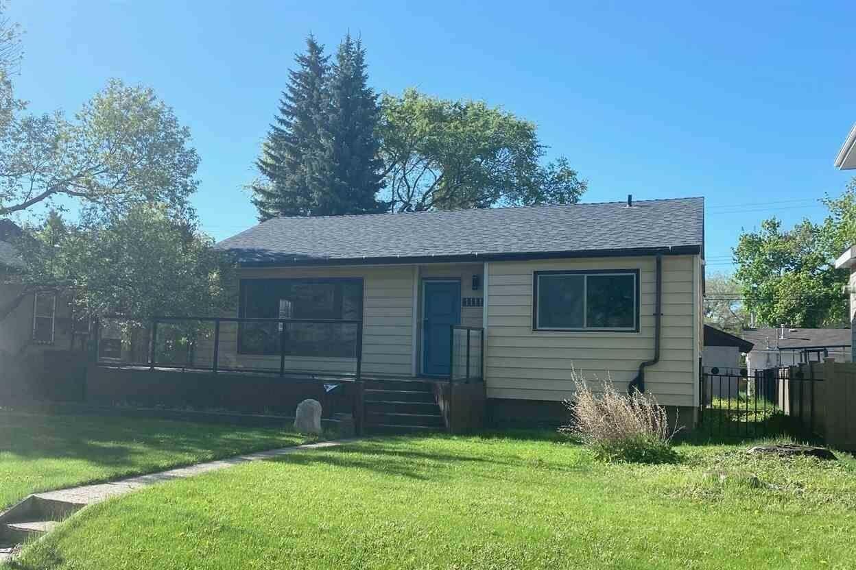 House for sale at 11119 71 Av NW Edmonton Alberta - MLS: E4192183