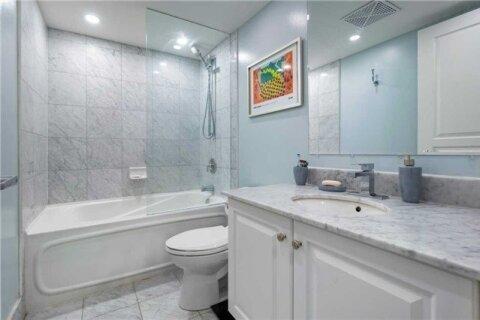 Apartment for rent at 10 Delisle Ave Unit 1112 Toronto Ontario - MLS: C4967821