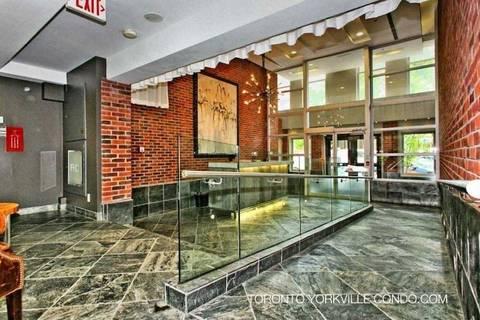 Apartment for rent at 11 St Joseph St Unit 1112 Toronto Ontario - MLS: C4737682