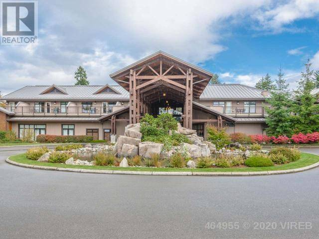 Condo for sale at 1175 Resort Dr Unit 1112 Parksville British Columbia - MLS: 464955