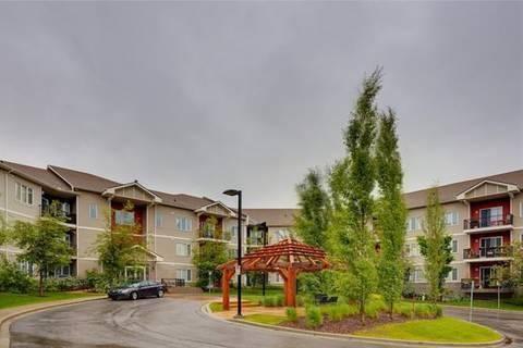 Condo for sale at 1540 Sherwood Blvd Northwest Unit 1112 Calgary Alberta - MLS: C4238483