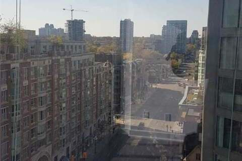 Apartment for rent at 188 Cumberland St Unit 1112 Toronto Ontario - MLS: C4917537