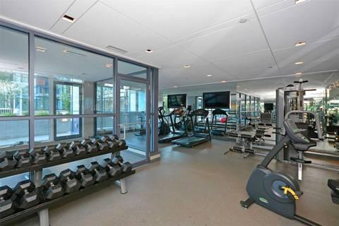 Apartment for rent at 210 Simcoe St Unit 1112 Toronto Ontario - MLS: C4668692