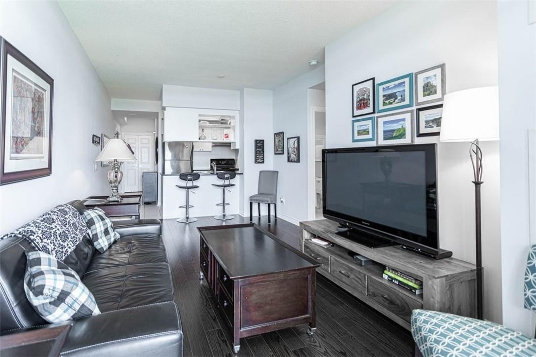 Condo for sale at 2325 Central Park Dr Unit 1112 Oakville Ontario - MLS: H4081695