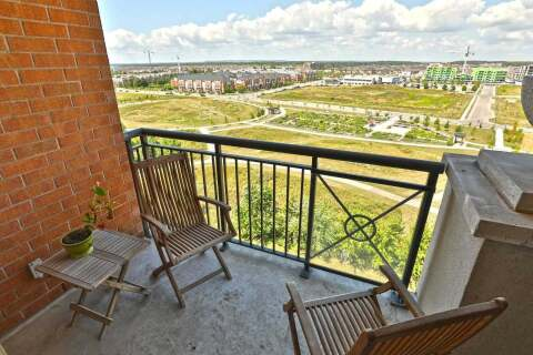 Condo for sale at 2365 Central Park Dr Unit 1112 Oakville Ontario - MLS: W4919536