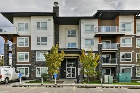 Condo for sale at 240 Skyview Ranch Rd Northeast Unit 1112 Calgary Alberta - MLS: C4272006