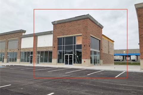 Commercial property for lease at 2710 North Park Dr Apartment 11&12 Brampton Ontario - MLS: W4651199