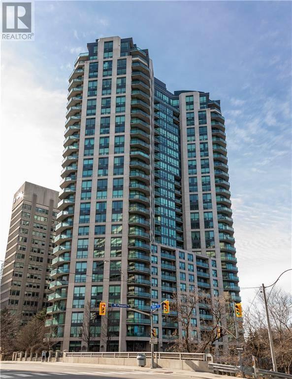 1112 - 300 Bloor Street East, Toronto   Image 1