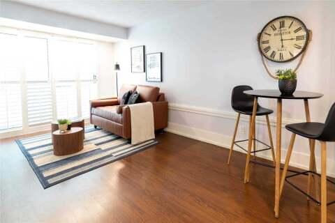 Apartment for rent at 300 Bloor St Unit 1112 Toronto Ontario - MLS: C4892598