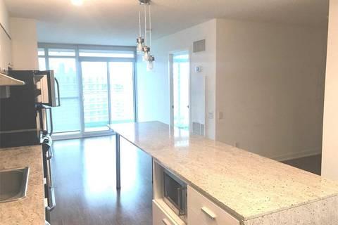 Apartment for rent at 33 Singer Ct Unit 1112 Toronto Ontario - MLS: C4462146