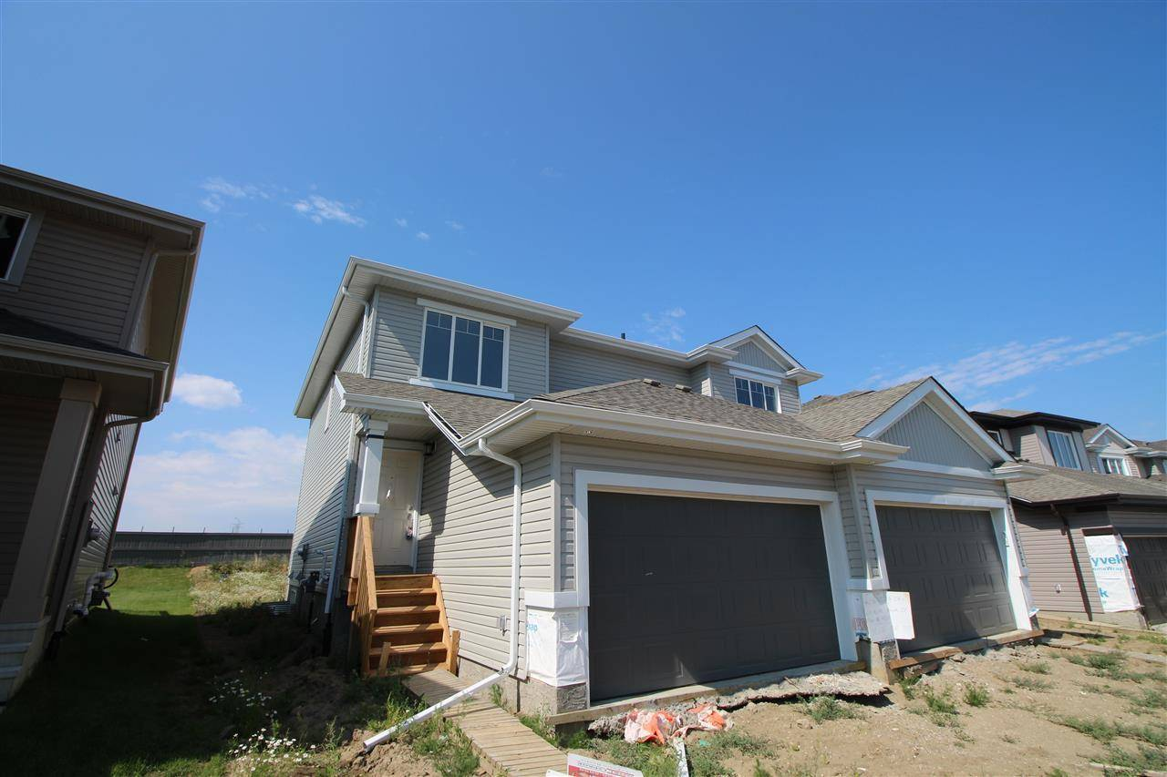 Townhouse for sale at 1112 33a St Nw Edmonton Alberta - MLS: E4186499