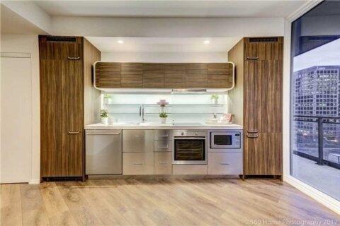Apartment for rent at 45 Charles St Unit 1112 Toronto Ontario - MLS: C5000086