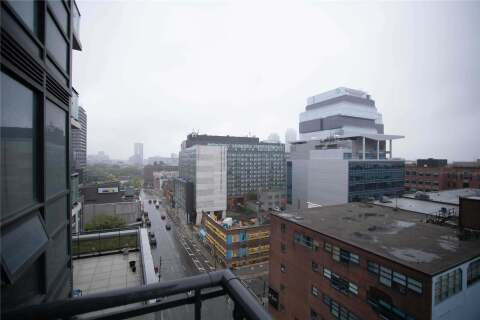 Apartment for rent at 460 Adelaide St Unit 1112 Toronto Ontario - MLS: C4774229