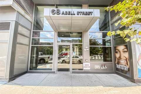 Condo for sale at 68 Abell St Unit 1112 Toronto Ontario - MLS: C4935492