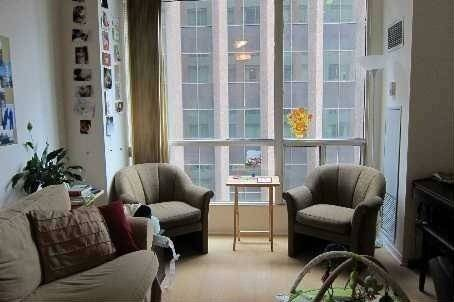 Apartment for rent at 7 King St Unit 1112 Toronto Ontario - MLS: C4511674