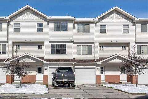 Townhouse for sale at 7038 16 Ave Southeast Unit 1112 Calgary Alberta - MLS: C4233864