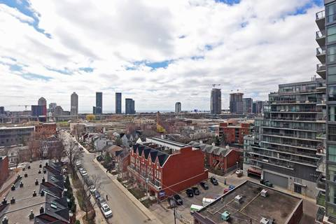 Condo for sale at 725 King St Unit 1112 Toronto Ontario - MLS: C4427027