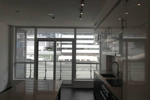 Apartment for rent at 8 Mercer St Unit 1112 Toronto Ontario - MLS: C4487506