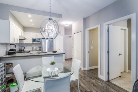 Condo for sale at 963 Charland Ave Unit 1112 Coquitlam British Columbia - MLS: R2517956
