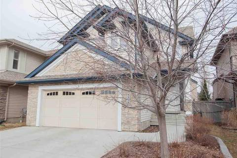 House for sale at 1112 Armitage Cres Sw Edmonton Alberta - MLS: E4150894