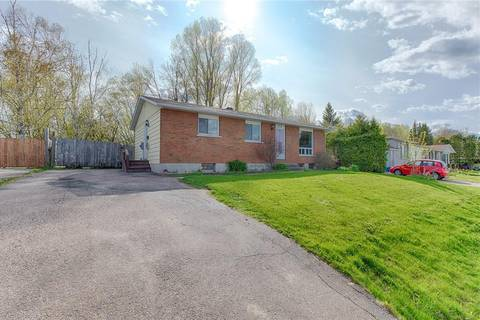 House for sale at 1112 Boundary Rd Pembroke Ontario - MLS: 1153383