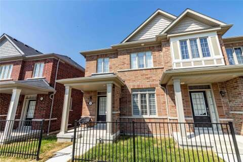 Townhouse for sale at 1112 Church St Ajax Ontario - MLS: E4828815