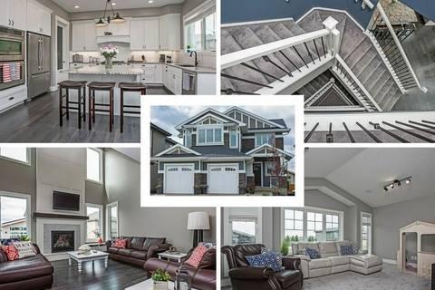 House for sale at 1112 Hainstock Gr Sw Edmonton Alberta - MLS: E4150389