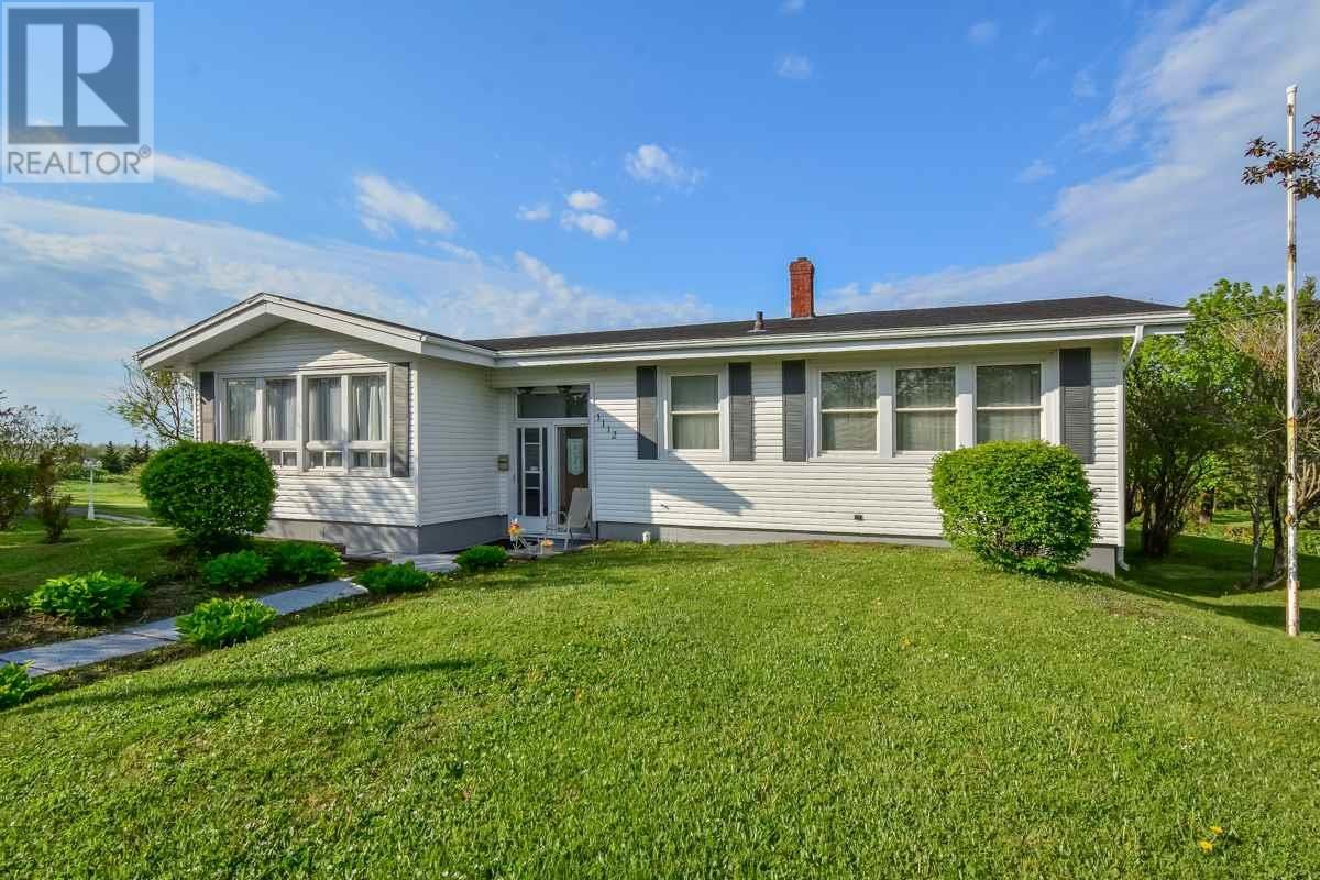 House for sale at 1112 Main St Glace Bay Nova Scotia - MLS: 202022689