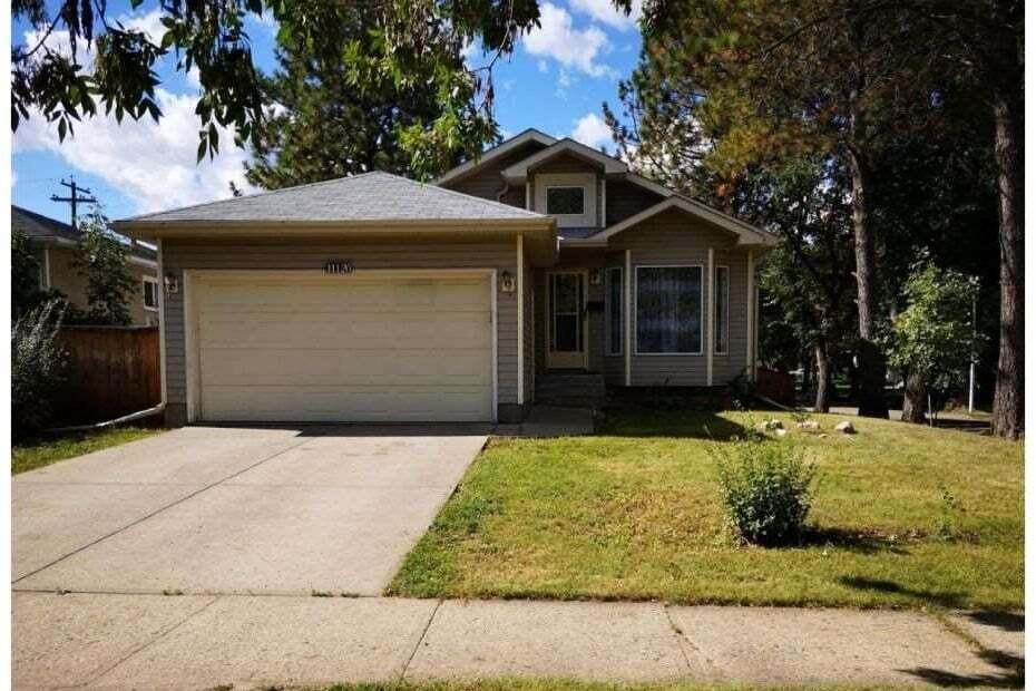 House for sale at 11120 38 St NW Edmonton Alberta - MLS: E4185597