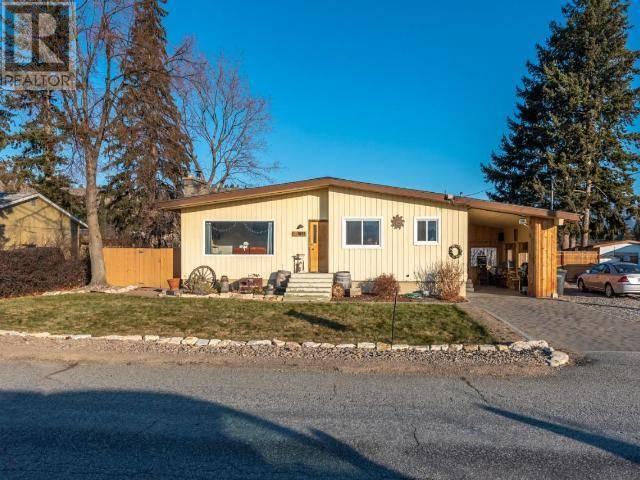 House for sale at 11120 Jones Flat Rd Summerland British Columbia - MLS: 181559