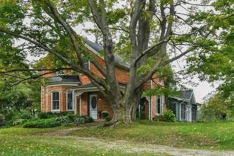 House for sale at 111213 11th Line East Garafraxa Ontario - MLS: X4378482