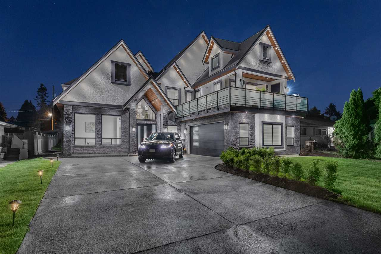 Sold: 11122 135a Street, Surrey, BC